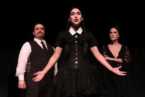Stockton Civic Theatre presents 'The Addams Family Musical'