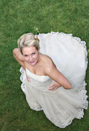 Top 10 trends for going 'green' planning your wedding