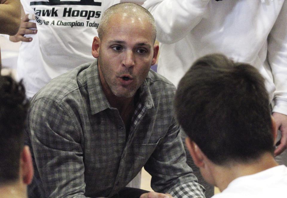 Boys basketball: Hard work has built Hawks' winning ways