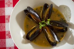 Marino's in Downtown Lodi holds on to classic Italian flavors