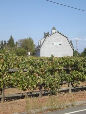 Where it all started – Kidder Family Vineyard