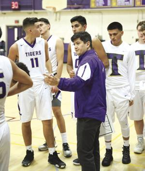 High school basketball: Okamoto steps down at Tokay