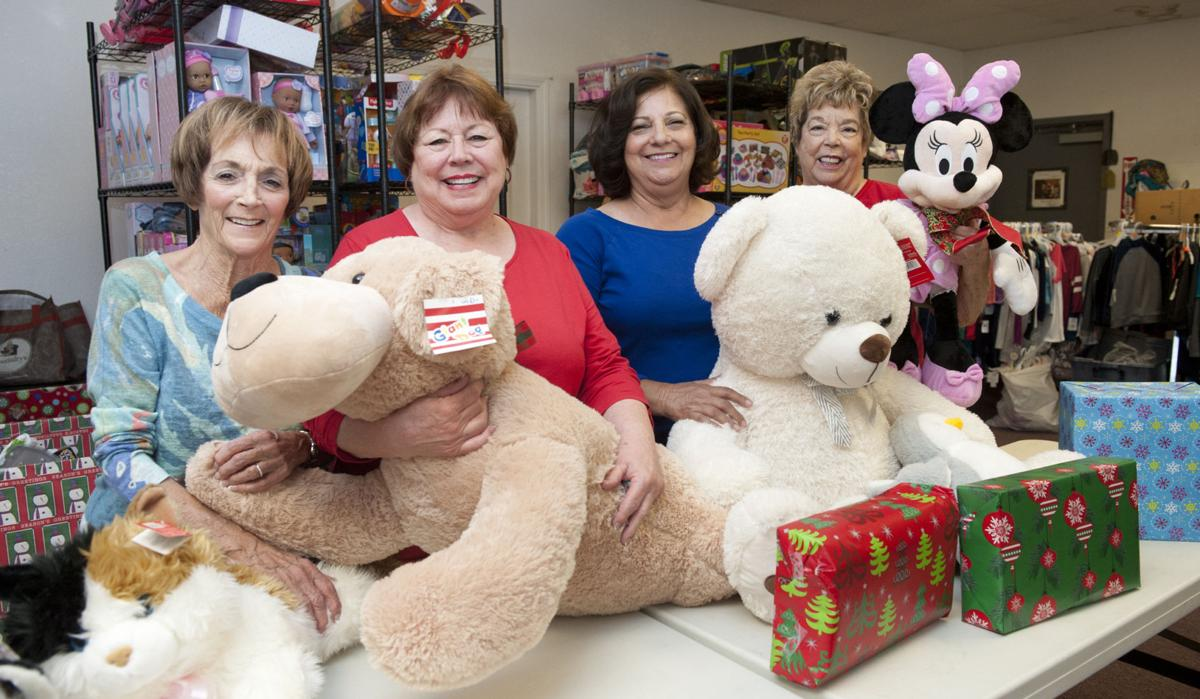 Lodi Adopt-A-Child fulfills wishes with Christmas gifts