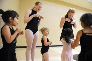 'Swan Lake' will dance into Lodi on Saturday