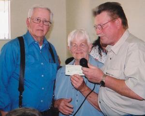 Lockeford Grange hosts spaghetti fundraiser to restore 75-year-old hall