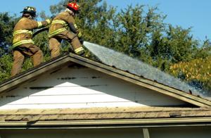 Lodi firefighter Gene Stoddart accepted into national program