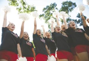 Cheerleading: Four awards for Lodi High squads