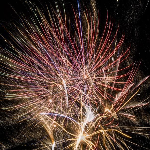 Independence Day at Lodi Lake