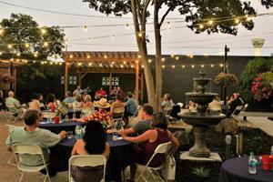 Art, music collide at new Lodi venue Middle C