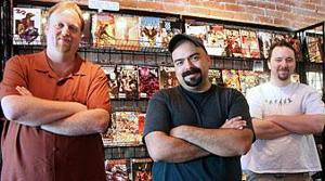 Three Lodi businesses take stock of surviving the first year