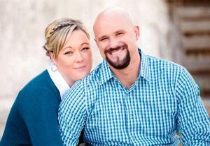 Michael Hamm, Krystal McGaa were engaged in Carmel in November