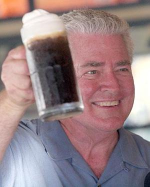 'Road Trip with Huell Howser' features Lodi