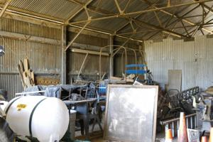 McFarland Ranch seeks community support for new barn