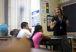 A look at combo classes in the Lodi Unified School District