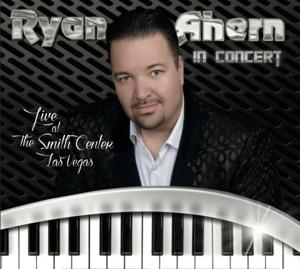 Piano virtuoso Ryan Ahern to star in PBS special concert