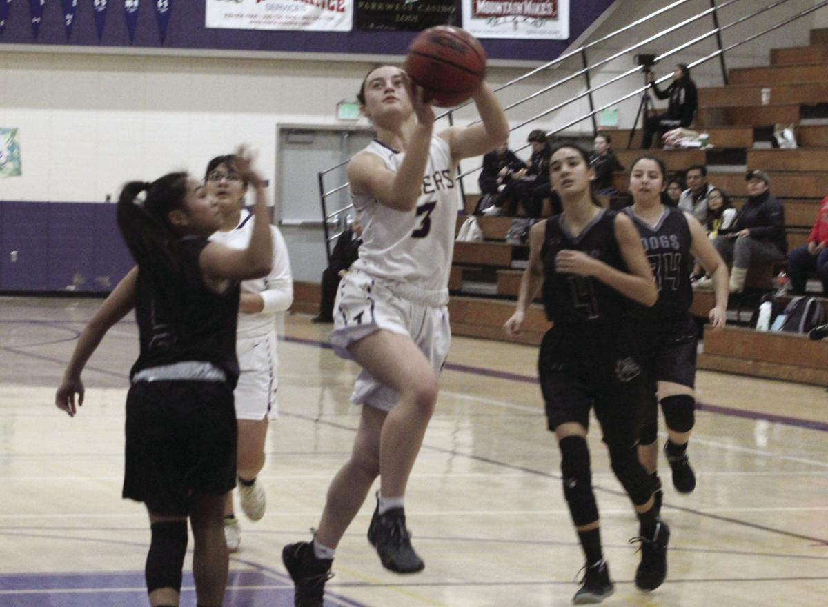 Girls basketball: Tokay unable to quiet Bulldogs