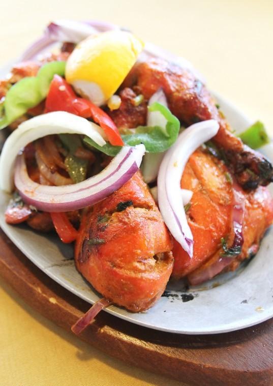 Jewel of India brings international flavors to Kettleman Lane in Lodi