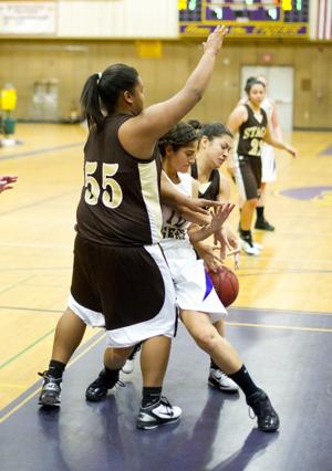 Tokay Tigers trump Stagg Delta Queens in varsity girls basketball