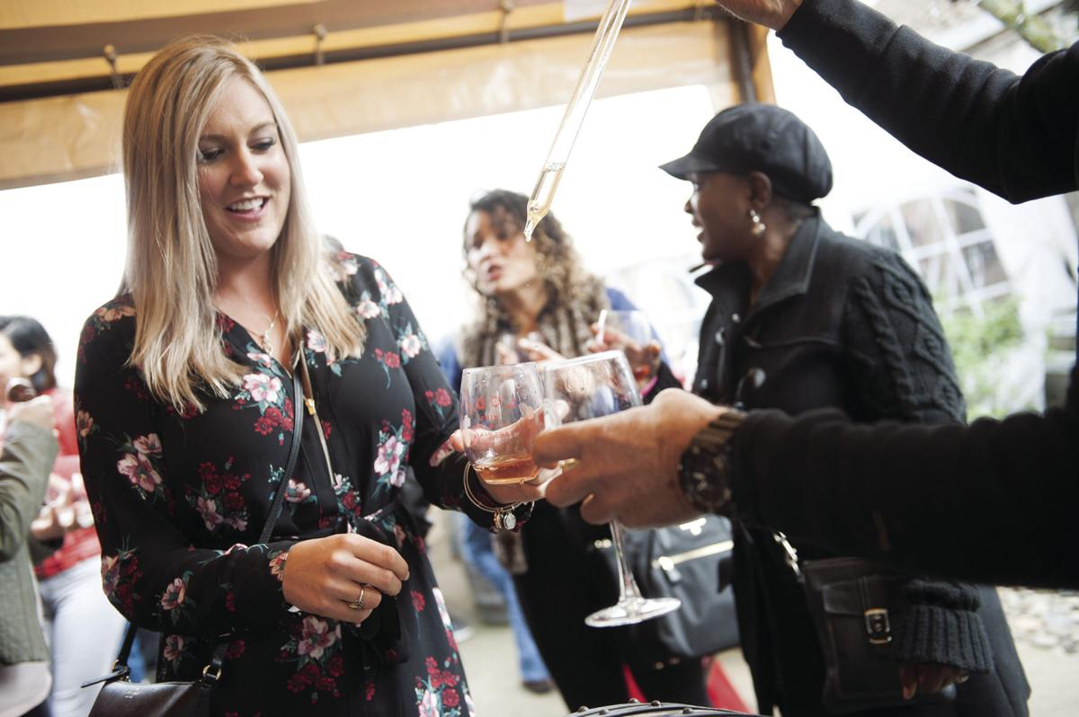 Local wineries offer weekend filled with Wine & Chocolate