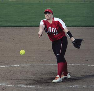 Athlete of the week: Lodi's Pfenning staying on the diamond