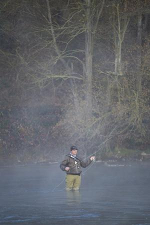 Catching fish — and the sights — on the Mokelumne River