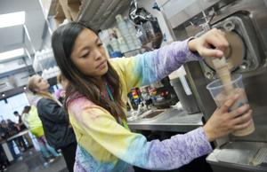 Coffee franchise brews up warm Lodi welcome