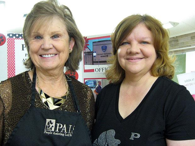 AAUW host speakers from PALS
