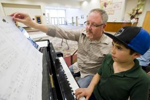 Want your kids to excel in math? Expose them to music