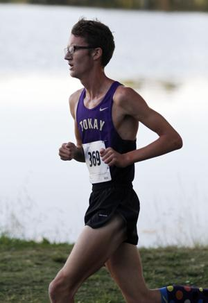 Cross country: Flames win 16th straight league title