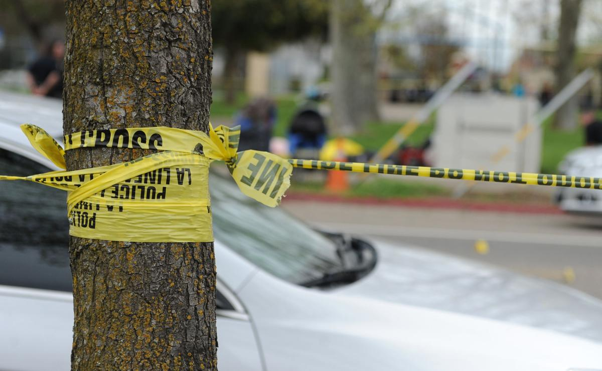 Woman found killed at Hyde Park