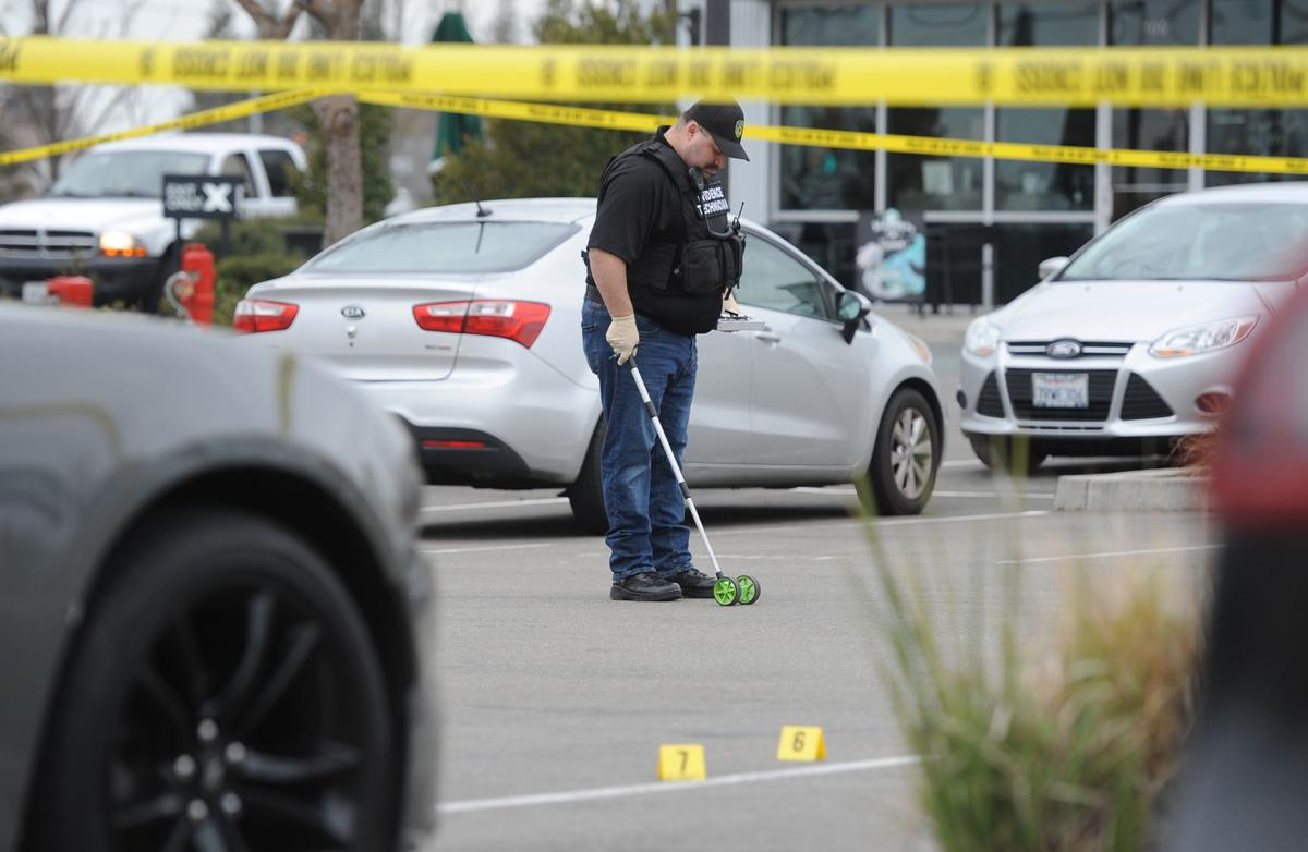 Lodi shooting leaves victim in critical condition