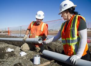 Lodi Energy Center: $452 million in the making