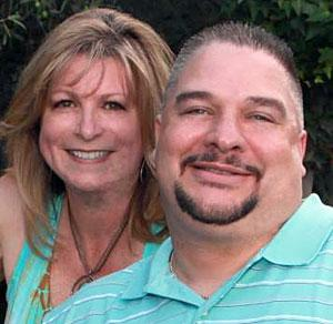 Sheri and Tim Aguilar