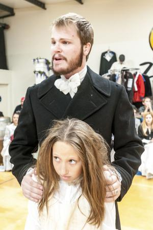 Lodi Musical Theater prepares for 'Les Miserables'