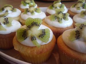 Gluten-free cupcakes a tasty alternative to top off a meal