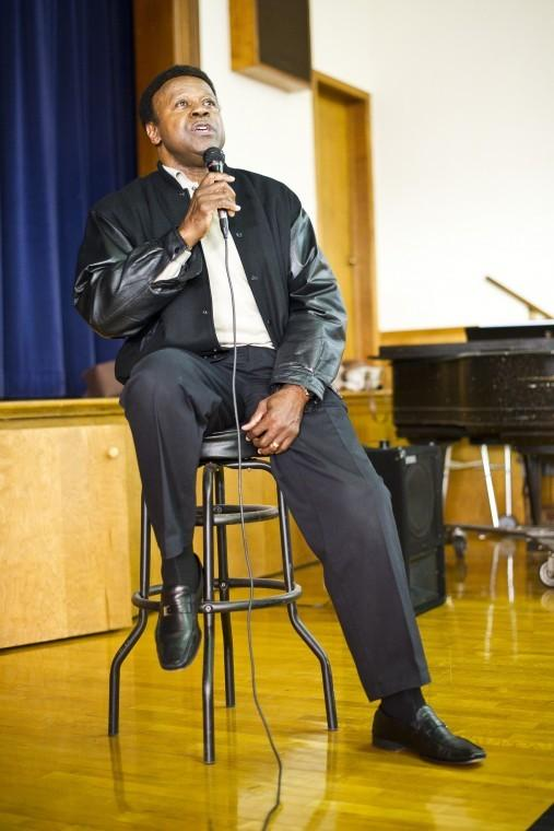 Lodi honors memory of Martin Luther King Jr.