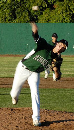 Agonizing losses deny Elliot Eagles spot in baseball title game