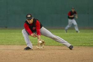 East Union shuts out Galt in baseball playoffs