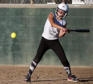 Hot hand, timely hitting lead Pacific over Crivello