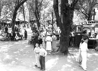 Lodi American Legion picnic was spring tradition