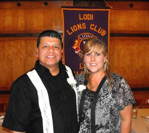 Lodi Lions Club elects new officers, 73rd president