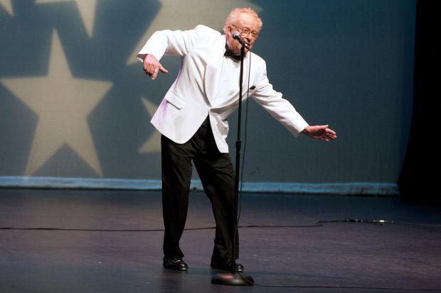 Follies make seniors feel young