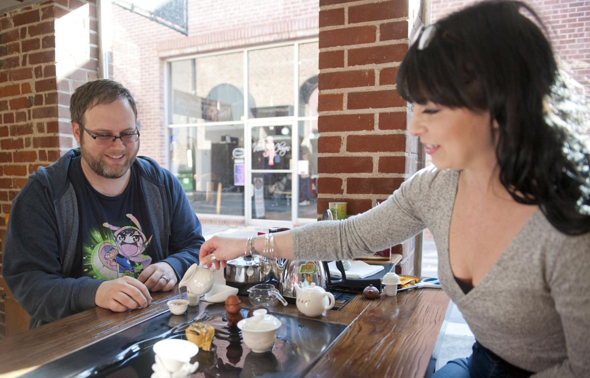 A tealightful Lodi experience