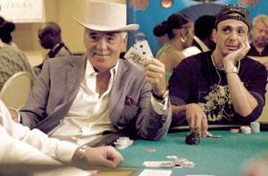 'The Grand' holds special appeal for poker geeks (***)