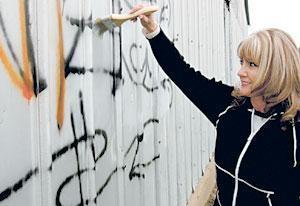 Group seeks to beautify Galt, curb vandalism