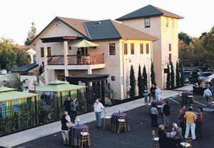 Lodi's resort destination — Wine and Roses — continues to blossom