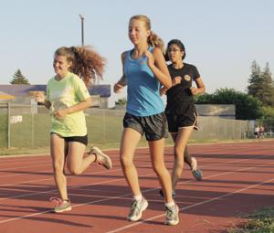 Cross country: Tigers' marathon raises money for program