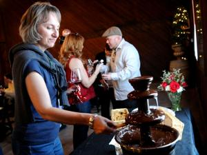 Cherries to asparagus: Festivals in the Lodi area