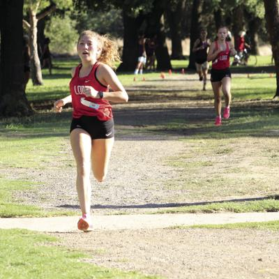 Athlete of the week: Lodi runner Melendrez has a new personal best after TCAL victory
