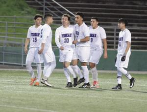 High school soccer: Confidence high as playoff brackets released